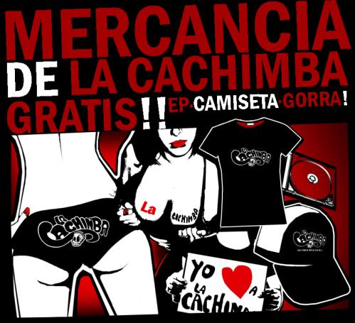 lacachumba