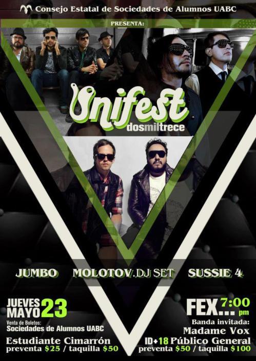 unifest13